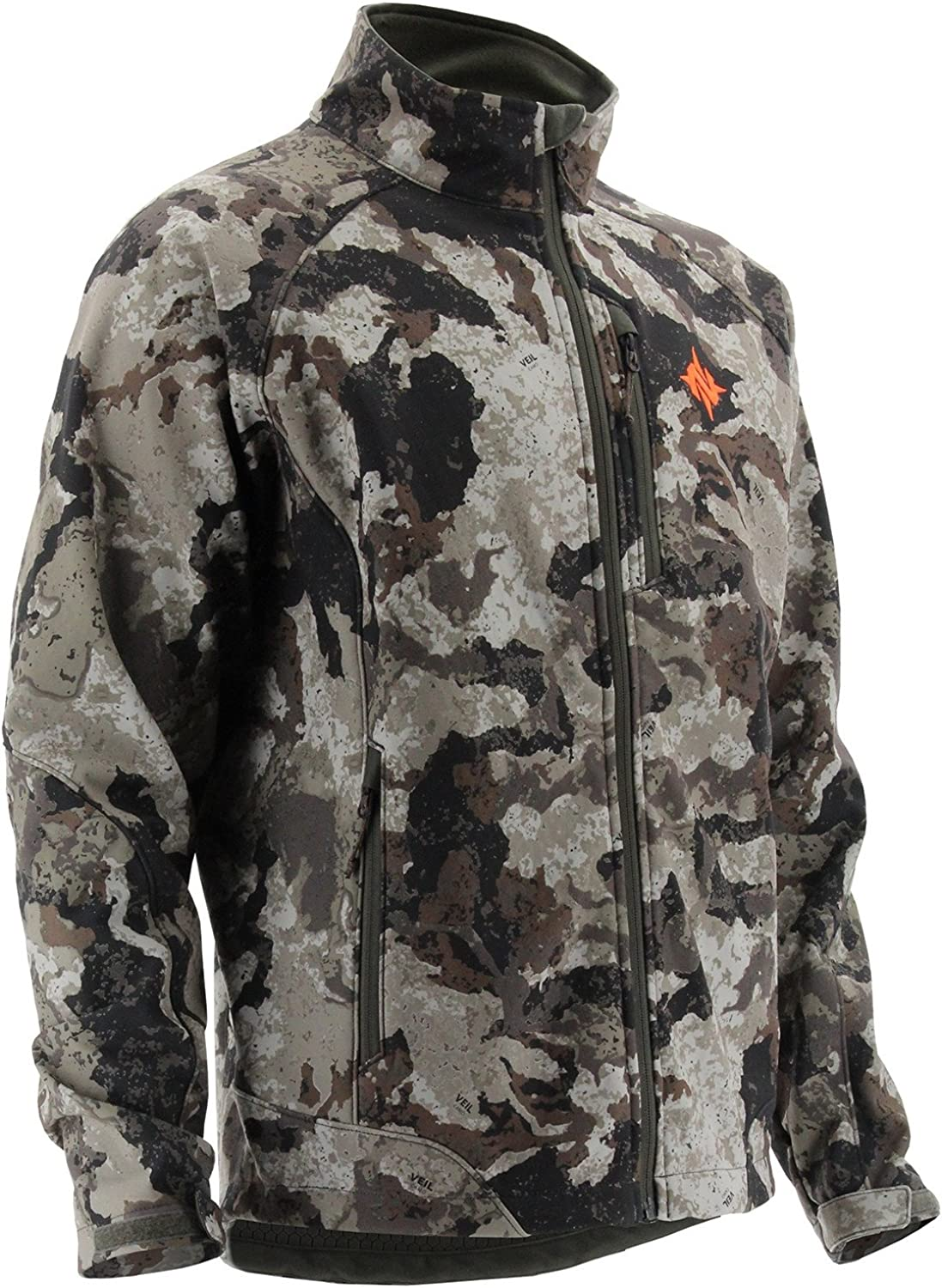 Nomad Men's Barrier Performance Soft Save money Shell Jacket S with cheap Hunting
