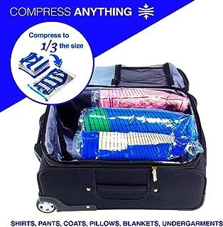 compression laundry bag