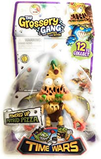 Time Wars The Grossery Gang (Putrid Pizza)