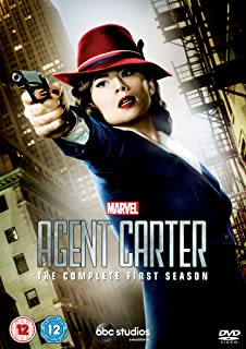 Marvel's Agent Carter - Season 1 2015