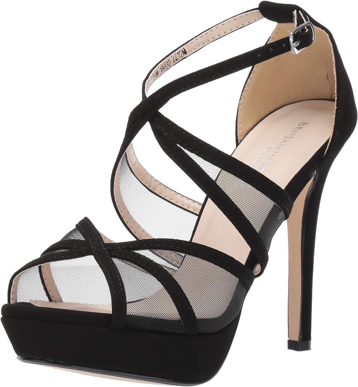 Touch favorite Ups Women's Corri Heeled Sandal Tucson Mall