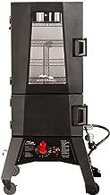 Masterbuilt RA49214 20050716 Propane Smoker, 30 Inch Thermotemp, Black