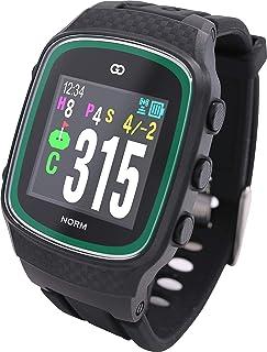 グリーンオン(GreenOn) GreenOn(グリーンオン) THE GOLF WATCH NORM ザ・ゴルフウォッチノルム 2019モデル「みちびき対応GPS距離測定器」【あす楽対応】