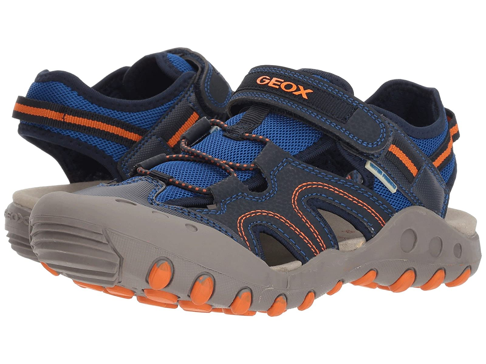 Geox Kids Kyle 12 (Big Kid)Atmospheric grades have affordable shoes