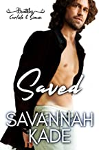 Saved: Breathless, Georgia (A Southern Small Town Romance)