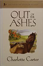 Out of the Ashes (Mysteries of Sparrow Island #18)
