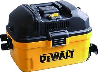 DeWALT Portable 4 Gallon Wet/Dry Vac