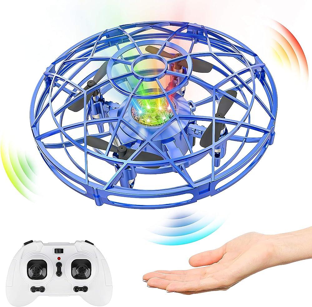 Mini ufo drone,elicottero quadricottero telecomandato NO.TXD-3S