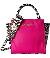 Betsey Johnson - Petal To The Metal Tote