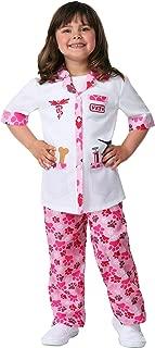vet costume for child
