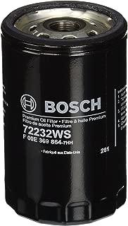 Bosch 72232WS / F00E369864 Workshop Engine Oil Filter