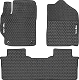 Best camry floor mats Reviews