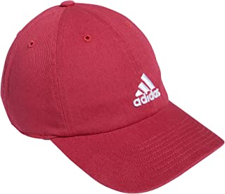 Women's Saturday Relaxed Adjustable Cap