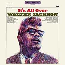 Best walter jackson it's all over Reviews