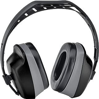 Elvex WELHB5000B Supersonic Muff, One Size, Black