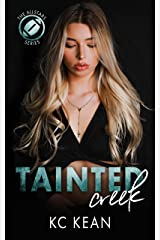 Tainted Creek (The Allstars Series Book 2) Kindle Edition