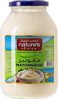 Natures Choice Mayonnaise, 946 ml
