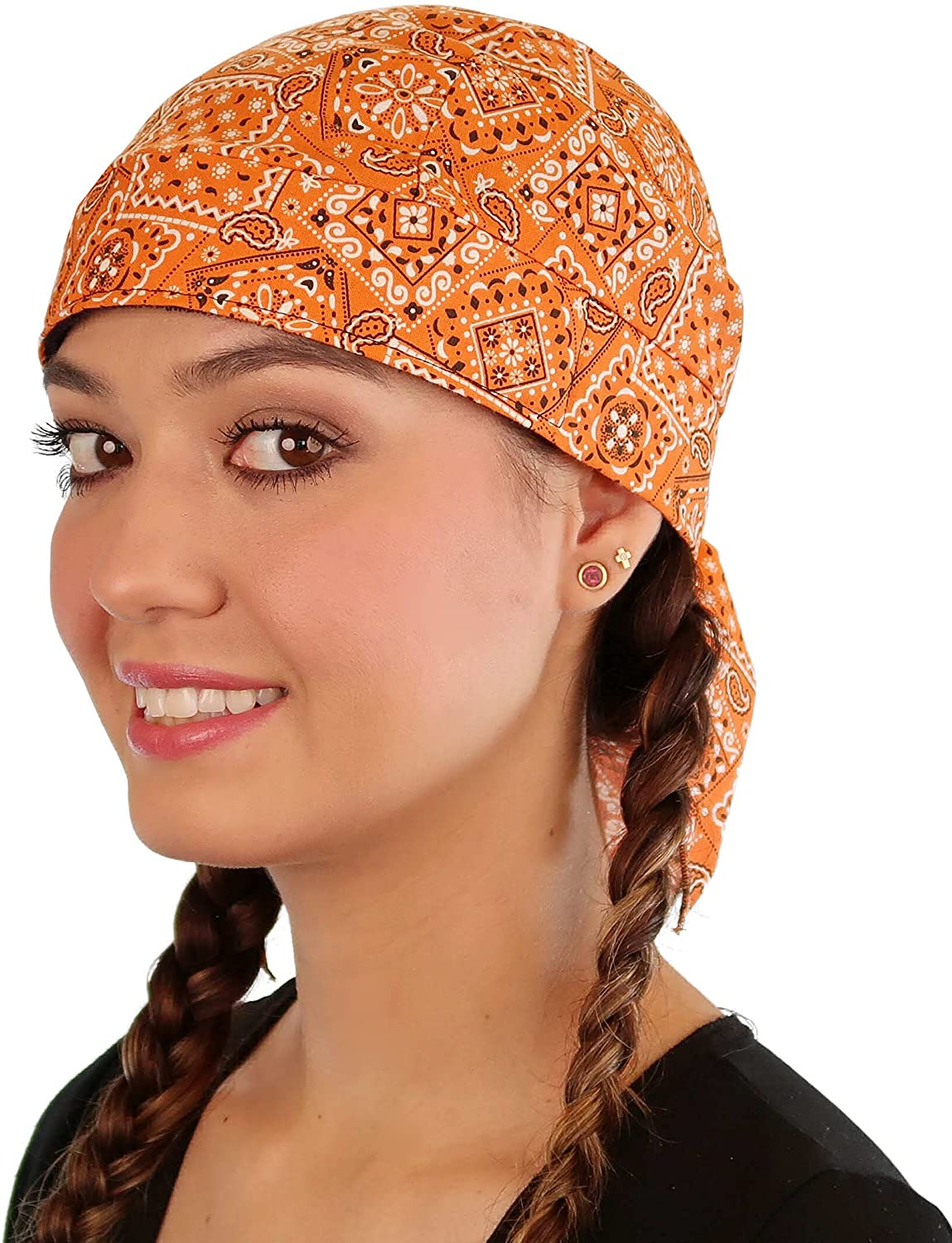 Seasonal Wrap Introduction Sparkling EARTH mens Limited price sale Skull Cap