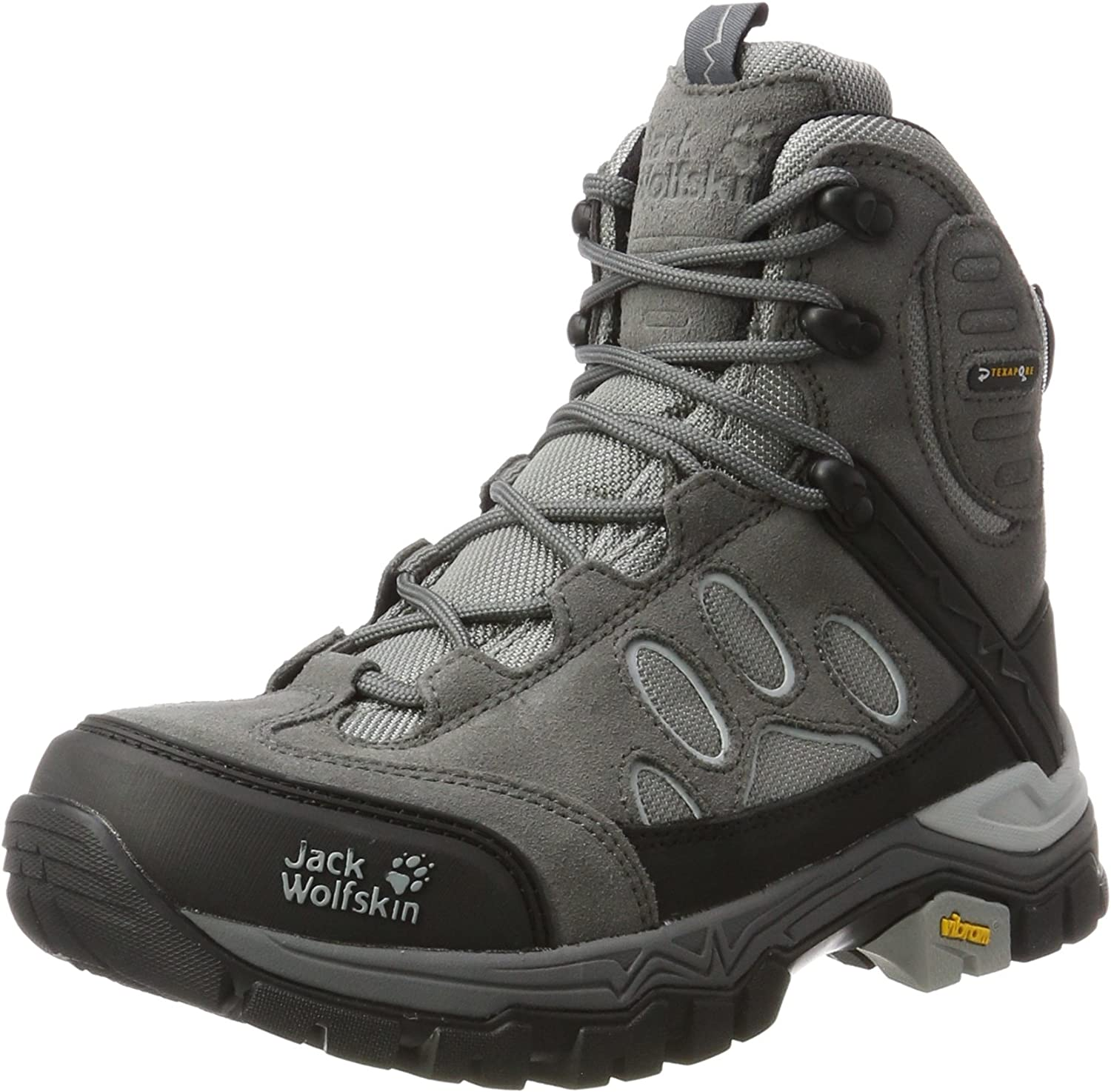 Jack Wolfskin Womens Impulse Texapore O2+ MID W Hiking Boot