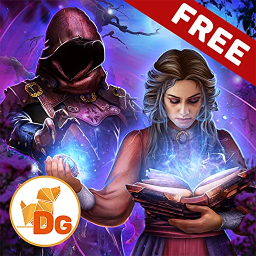 Hidden Objects – Spirit Legends: Solar Eclipse Collector's Edition (Free To Play)