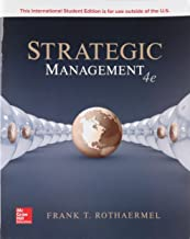 Best frank t rothaermel strategic management Reviews