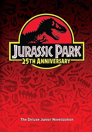 Jurassic Park: The Deluxe Junior Novelization