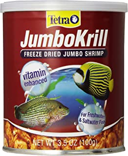 Best oscar fish food Reviews