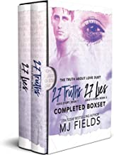 Truth About Love Duet: A beautiful small-town, angst filled,  story of love (Legacy World Box Set Book 4)