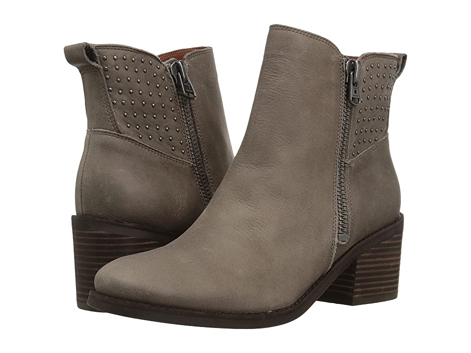 Lucky Brand Kalie (Brindle) Women