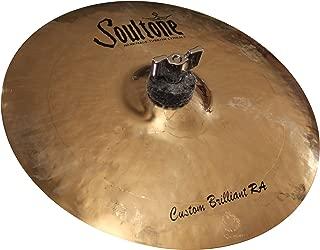 Soultone Cymbals CBRRA-SPL12-12