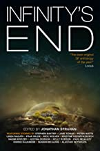 Infinity's End (The Infinity Project Book 7)