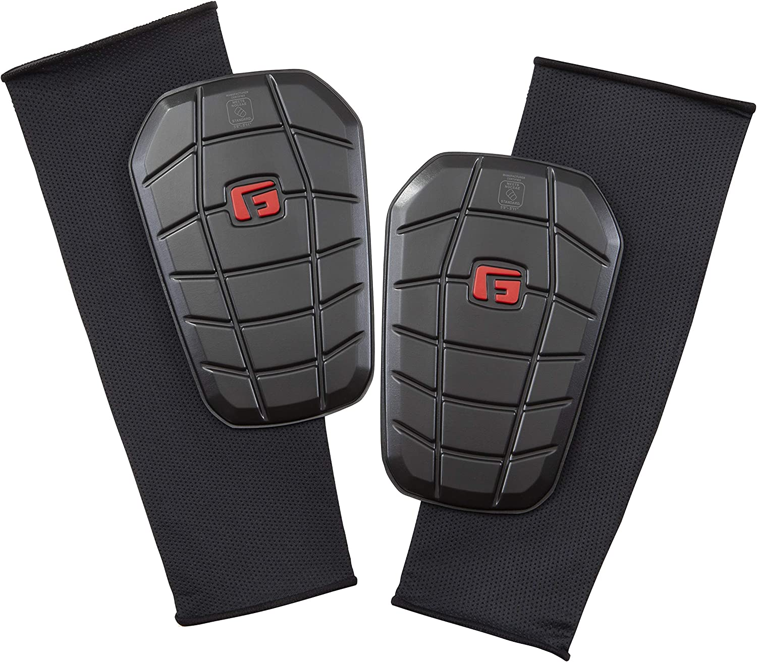 Max 61% OFF G-Form Pro-S Clash Shin Guard Free shipping anywhere in the nation