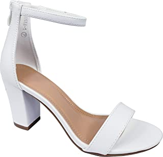 Women's Suki Pump Women's Brady Pump Women's Michelle Pump Women's Fashion Ankle Strap Evening Dress High Heel Sandal Shoes