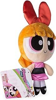 """Powerpuff Girls - 8"""" Plush - Blossom"""