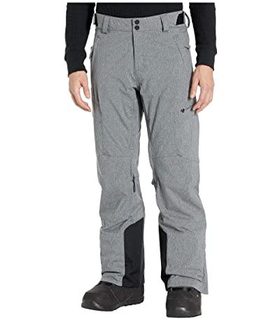 Obermeyer Orion Pants (Knight Black) Men
