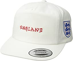 England National Team Hat