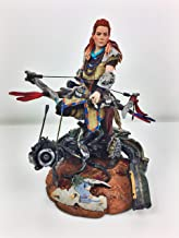 Horizon Zero Dawn PS4 Playstation 4 Collector's Edition Steelbook Case with Game Disc [video game]