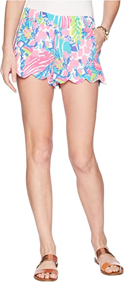 Lilly Pulitzer - Dahlia Shorts