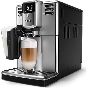 Philips Completamente automáticas EP5333/10 5000 Series-Cafetera ...