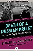 Death of a Russian Priest (Inspector Porfiry Rostnikov Mysteries)