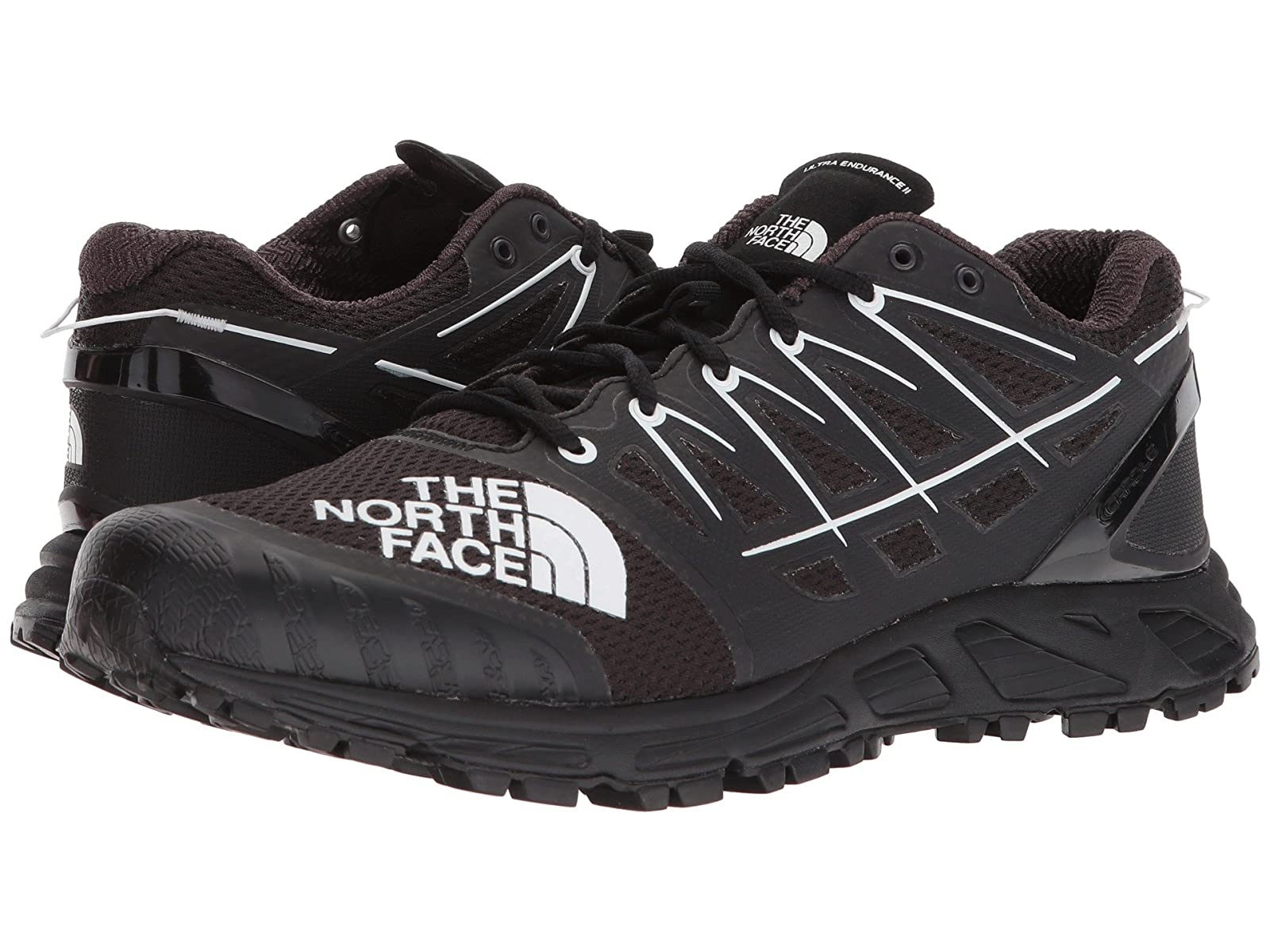 The North Face Ultra Ultra Face Endurance II 196d04