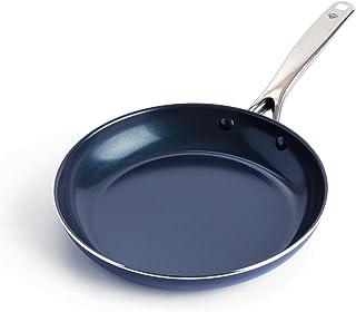 "Blue Diamond Cookware Ceramic Nonstick Frying Pan, 10"""