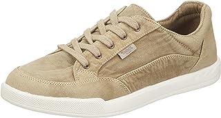 Dockers 226370 Erkek Sneaker, Kahverengi (Kum 05Z), 42