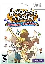 Harvest Moon: Animal Parade - Nintendo Wii (Renewed)