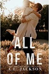 All of Me (Confessions of the Heart Book 2) Kindle Edition