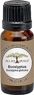 【Amazon.co.jp 限定】天然100% アロマオイル エッセンシャルオイル 精油 ユーカリ (インド) Eucalyptus (India) - 10ml