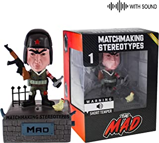 The Mad | Gamer gifts | Inspired by gamer stereotypes in first person shooter games | Pubg, CSGO, Counter Strike, Call of duty, Battlefield - WITH SOUND - By Fandrops