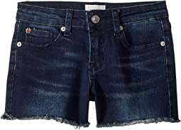 "3"" Fray Hem Shorts in Bolton (Big Kids)"