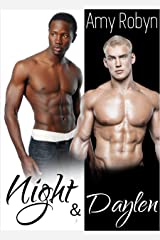 Night & Daylen Kindle Edition