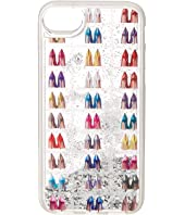 SJP by Sarah Jessica Parker - SJP Glitter Phone Case 6/6s/7/8